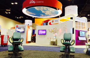 Lilly Seated Massage sponsorship