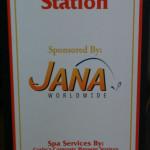 Conference Massage Sponsor