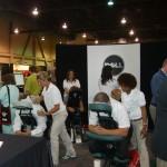 Dell Chair Massage sponsorship
