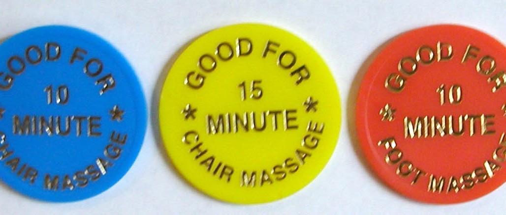 Chair Massage Chips