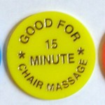 Chair Massage Chips
