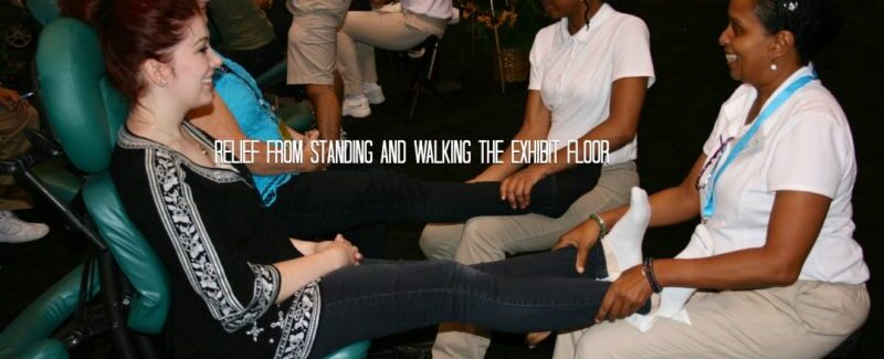 Orlando Foot Massage